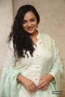 Nithya-Menon-New-Stills