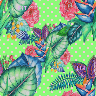 Green garden-repeat-textile-design-210053