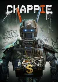Chappie (2015) Hindi Dual Audio 300mb Movies BluRay