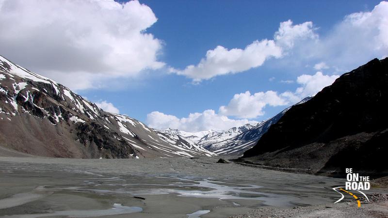 Dream motorcycle trip to Ladakh
