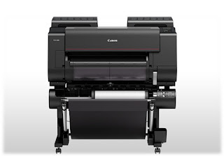 Canon imagePROGRAF PRO-4000 Drivers Download