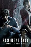 Resident Evil: Infinite Darkness Season 1 [English-DD5.1] 720p HDRip