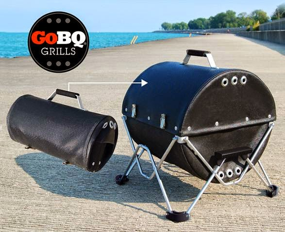 Must Have Backyard Picnic Gadgets - GoBQ