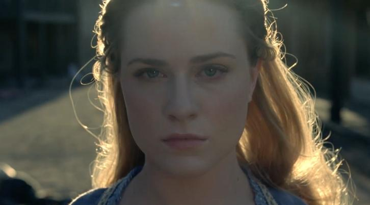 Westworld - Promos, Promotional Photos & Character Detailed Press Release
