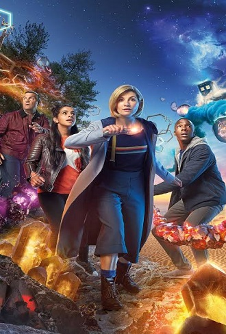 Doctor Who Season 11 Complete Download 480p & 720p All Episode