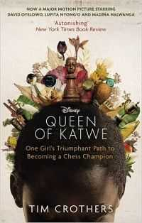 Queen of Katwe (2016) 300mb Dual Audio BluRay