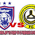 Live Streaming JDT vs PKNP FC 6 Februari 2018 Liga Super