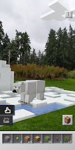 Minecraft Earth v0.2.0 Patched Apk [Beta]