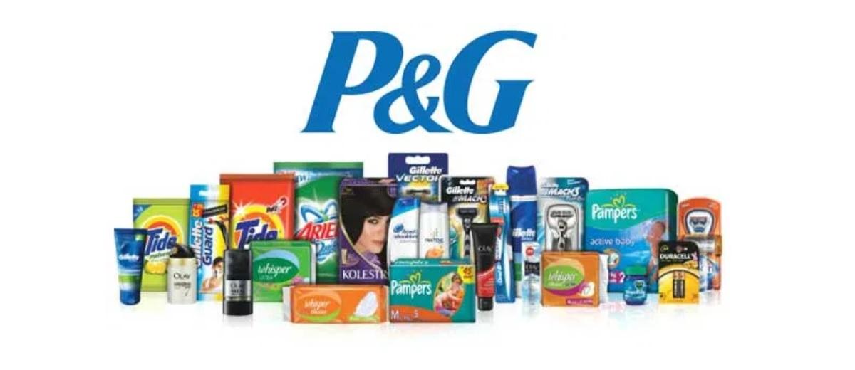 Cadastrar Promoção P&G 2021 - Participar, Prêmios e Ganhadores