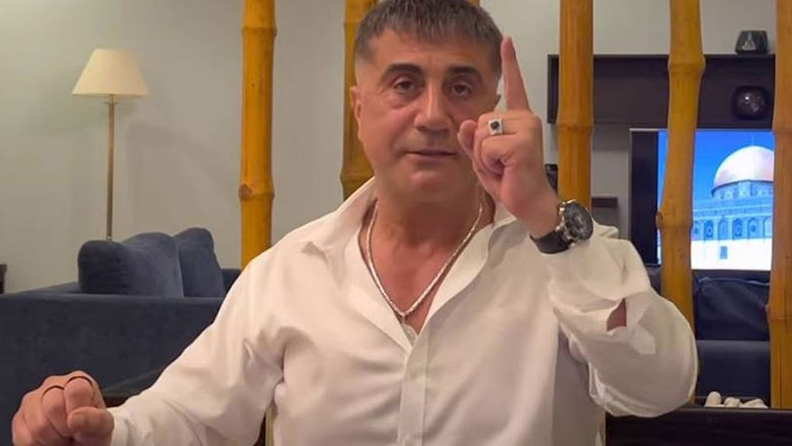 Ο Πεκέρ συνδέει συγγενή του Ερντογάν με εμπόριο όπλων στους τζιχαντιστές