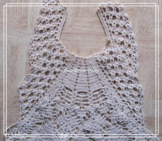 Free Crochet Pattern, Crochet, Sweet Nothings Crochet, easy pattern, crochet, croche, crochia, crachia, Ladies top, crochet ladies top, free crochet ladies top pattern, delicate lace ladies crochet top, chic ladies top, Chic top, chic crochet top, Anchor knitting cotton,