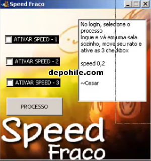 Transformice Cesar Speed Fraco Leve Hilesi Nisan 2020
