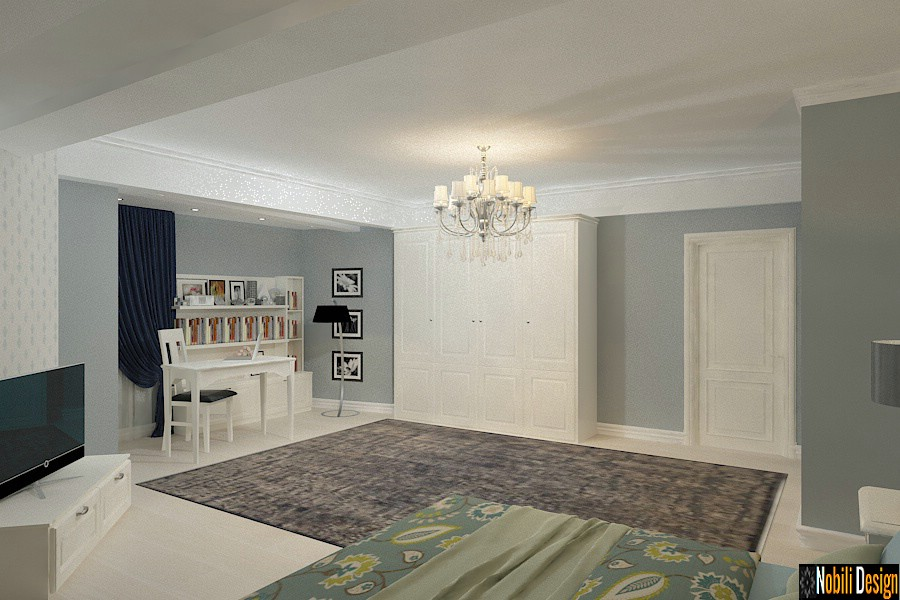 Birou arhitectura in Constanta - Design interior apartament modern Constanta