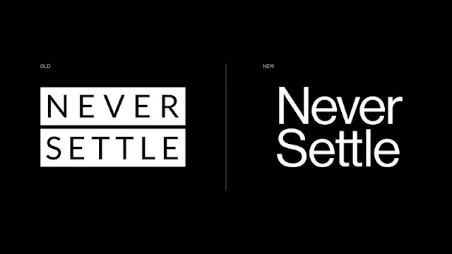 OnePlus' new logo and visual identity
