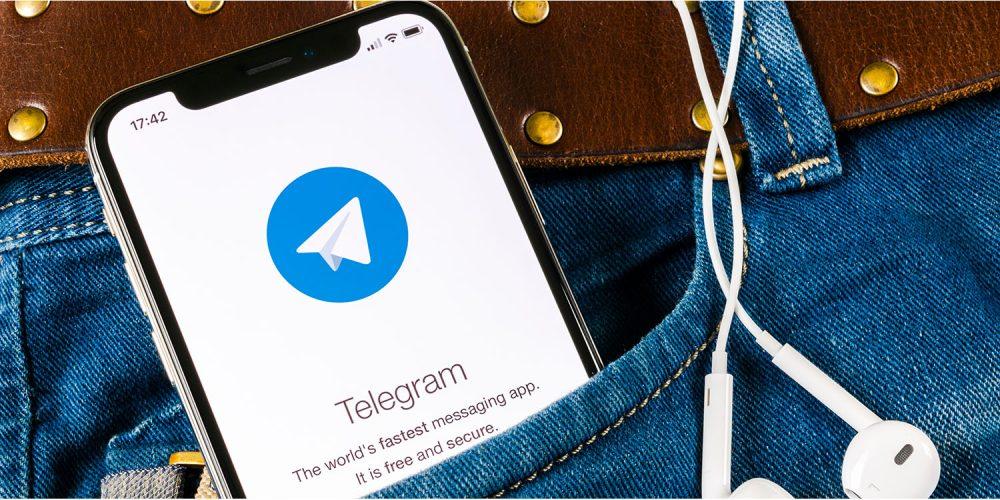 Telegram plans to add group video calls.
