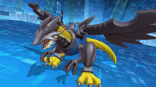 Digimon Story Cyber Sleuth Complete Edition — is a collection of two jRPG games released in 2015-2018 for the PlayStation 4 and PlayStation Vita Digimon Story Cyber Sleuth and Digimon Story Cyber Sleuth Hackers Memory.