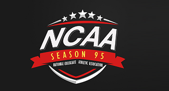 NCAA Schedule, Standings, Results and Updates (Season 96) Men's Basketball