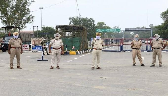 Eight Indian police shot dead in ambush