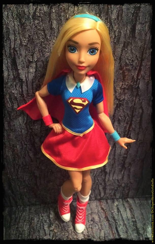 u00a1dc super hero girls blog   fotos caseras de las mu u00f1ecas dc super hero girls