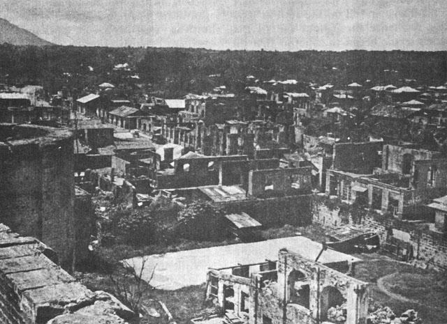 Lipa WWII