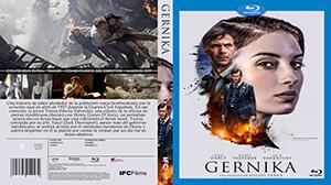 Gernika - BLURAY
