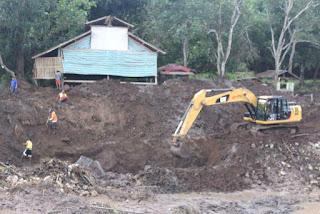 Normalisasi Sungai, Warga Mengaku Tak Lagi Khawatir Akan Banjir