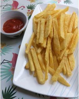 red robin zucchini fries