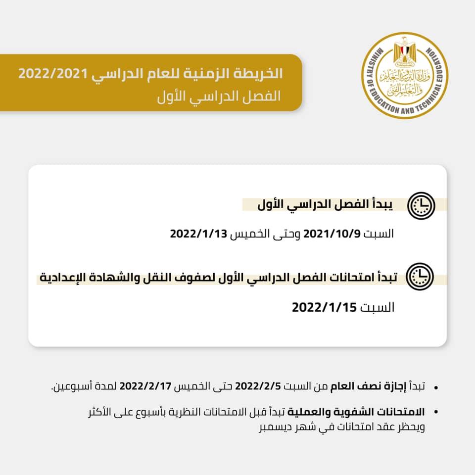 خريطة الدراسة للعام الجامعي 2021 / 2022 13