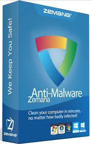DOWNLOAD ZEMANA ANTIMALWARE 2.50.2.67 + CRACK