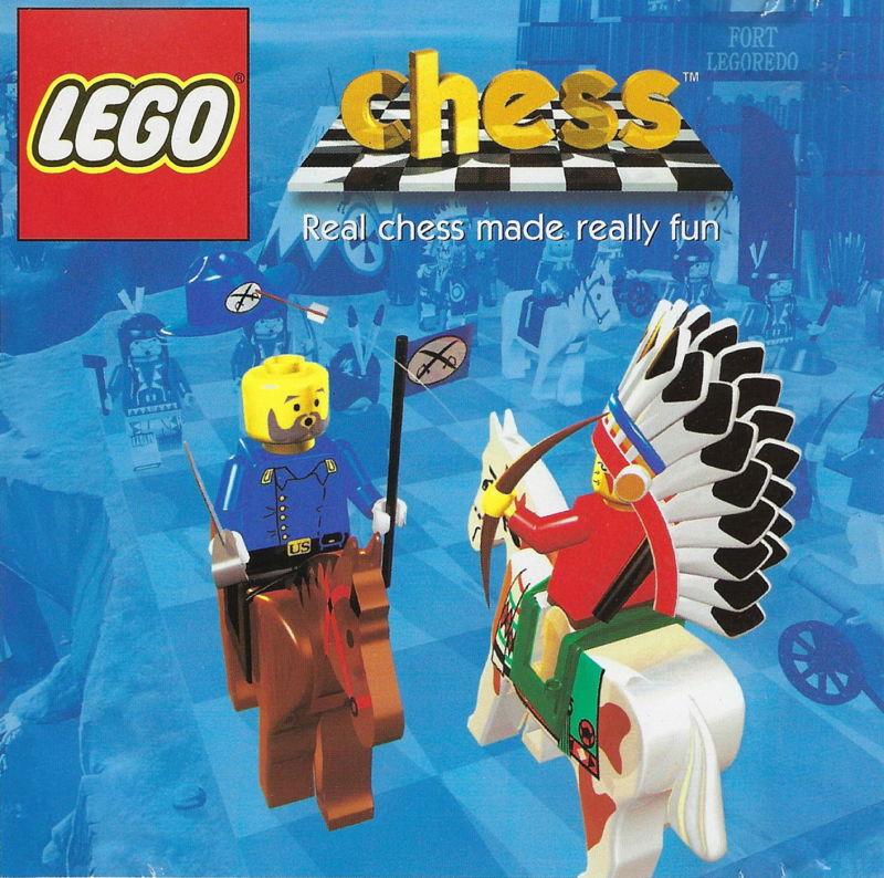 تحميل لعبة شطرنج ليجو - Lego Chess