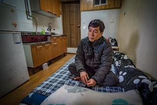 Έκανε τα πάντα για να δραπετεύσει από τη Β. Κορέα και τώρα θέλει να γυρίσει πίσω