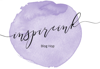 InspireINK March Blog Hop - Make A Box