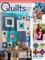 http://www.allpeoplequilt.com/magazines-more/quilts-and-more/quilts-and-more-spring-2017