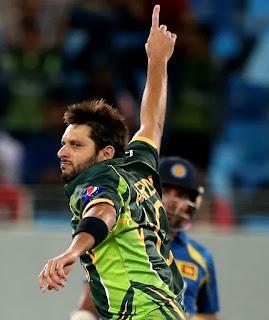 Pakistan vs Sri Lanka 1st T20I 2013 Highlights