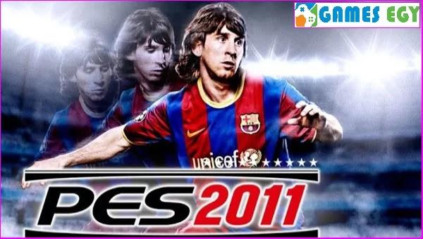 تنزيل لعبة PES 11