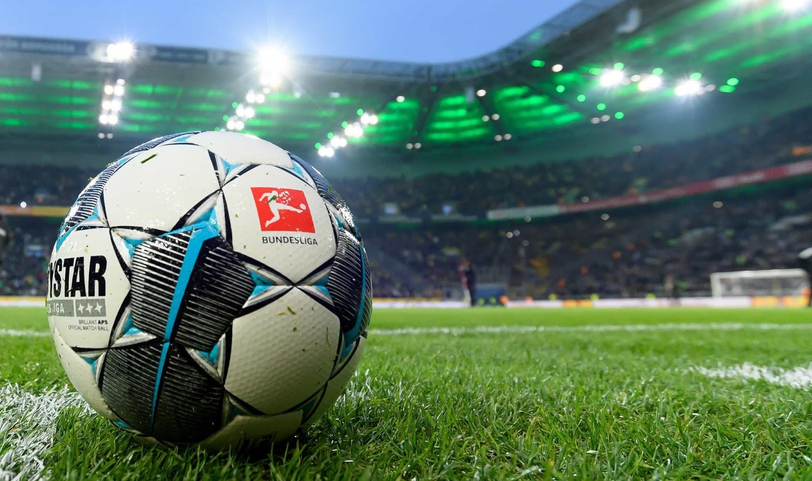 La Bundesliga confirmó diez casos de coronavirus