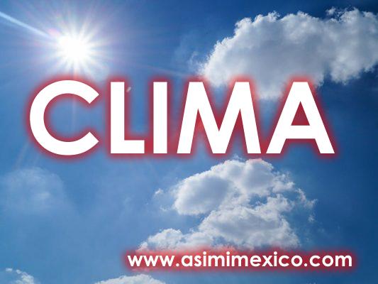Pronostico del Tiempo en Durango hoy Mañana Proxima Semana 2020 2021 2022