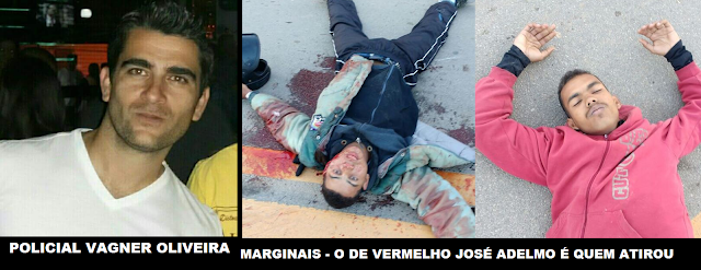 Investigador morre após troca de tiros com marginais em Embu-Guaçu