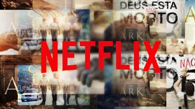 5 Filmes Evangélicos para assistir na Netflix