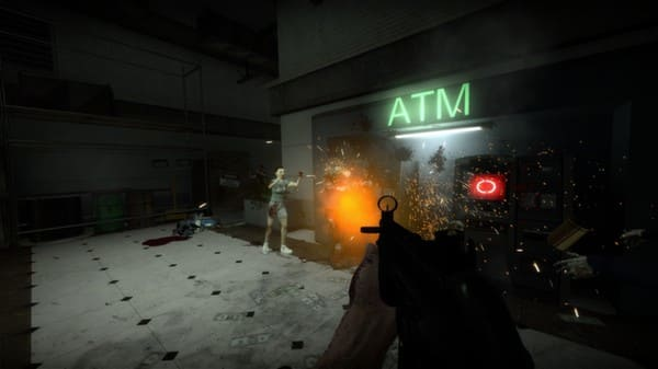 No More Room in Hell - fps