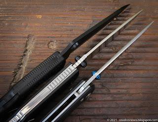 Endura 4 vs. Kizer Slicer vs. SRM Land 910 plus