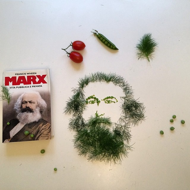 11-Karl-Marx-Bernulia-Doodle-Drawings-and-Paintings-with-Food-Art-www-designstack-co