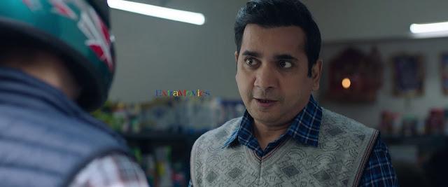 Helmet 2021 Full Movie Hindi 720p HDRip