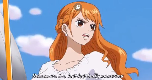 One Piece Episode 857 Subtitle Indonesia