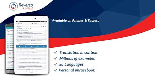 Reverso Translation Dictionary Premium 5 5 0 Apk for Android