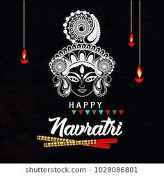 Happy Navratri Wishes Quotes Status In Hindi