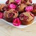 Owsiane, letnie muffinki - wersja fit