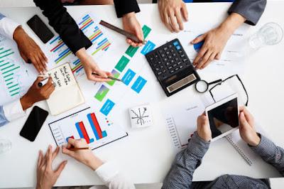 Memanage Cashflow Pada Bisnis Musiman
