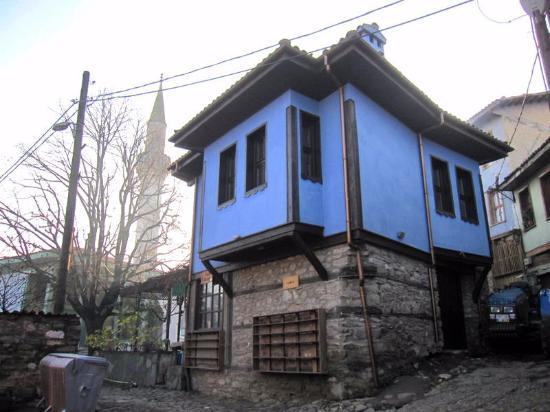 قرية كوماليكيزيك