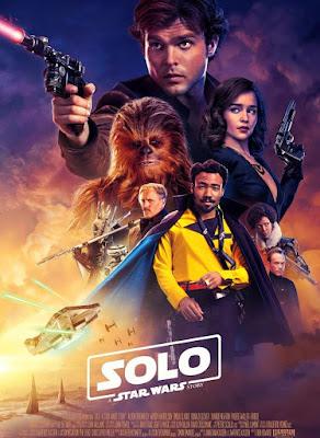 Solo: A Star Wars Story [2018] Final [NTSC/DVDR] Ingles, Español Latino